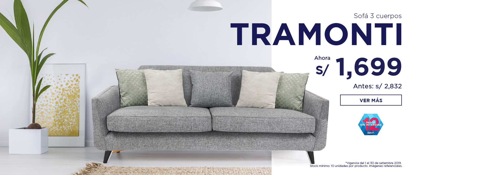 tramantoni sep